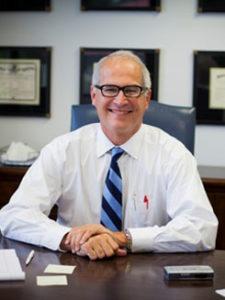 Edward J. Blake Jr.
