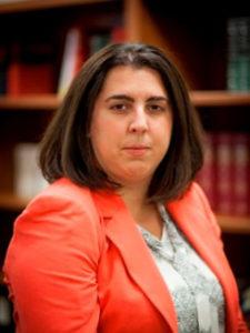 Jennifer M. Behme